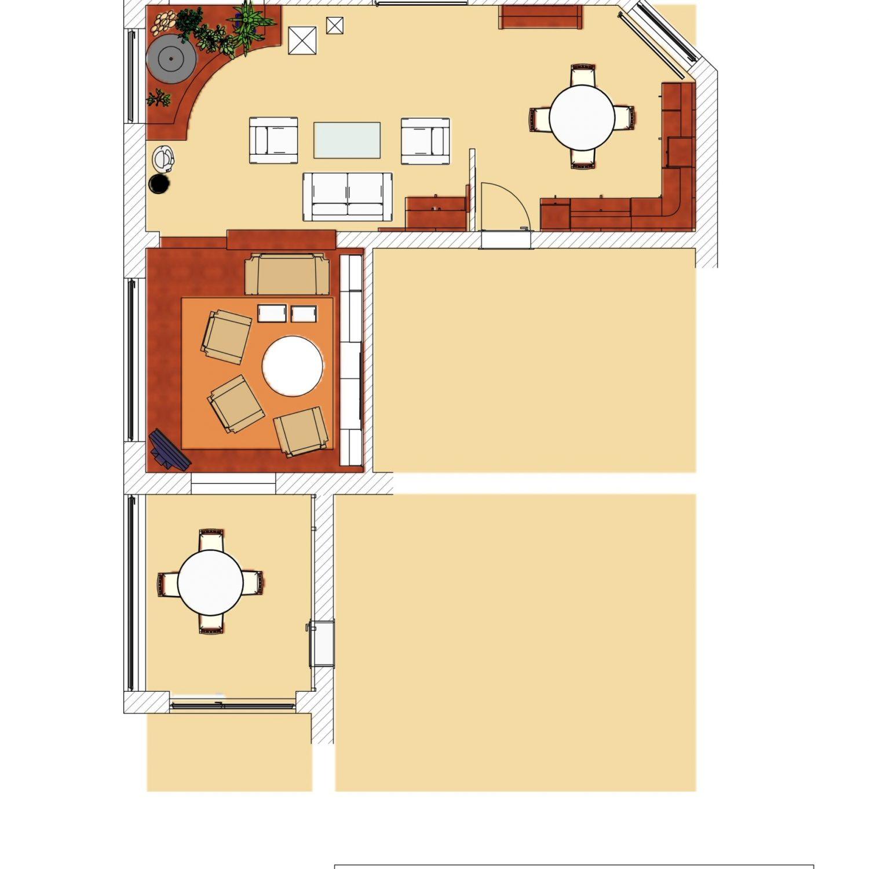 Wohnzimmer Grundriss1